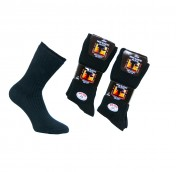 Big Foot Dark Non ELastic