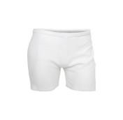 mens white trunks